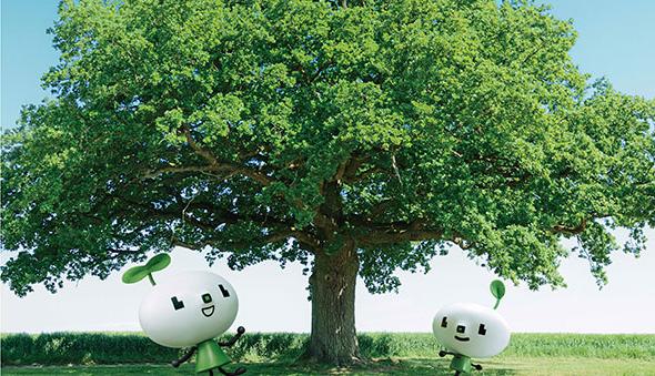 大樹生命保険株式会社